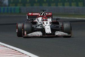 Az Alfa Romeo úgy érzi, az ambíciójuk akár egy élversenyzőnek is vonzó lehet