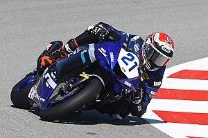 Supersport: CM Racing assente a Villicum