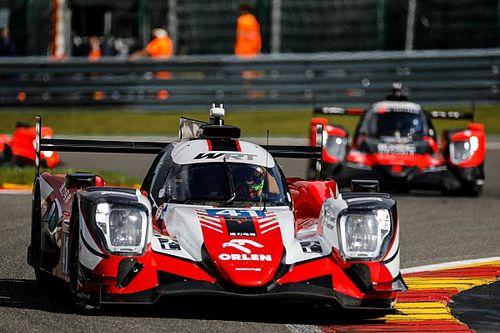 Avrupa Le Mans Spa: Kazanan #41 Team WRT ve Kubica şampiyonluğunu ilan etti