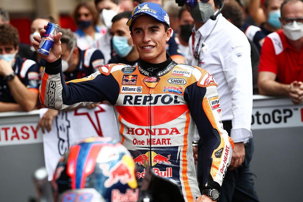 """Marquez: """"Mi aspettavo una Ducati in pole, ma non Pecco!"""""""