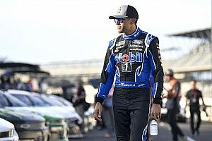 'Disappointed' Almirola among the four eliminated from playoffs