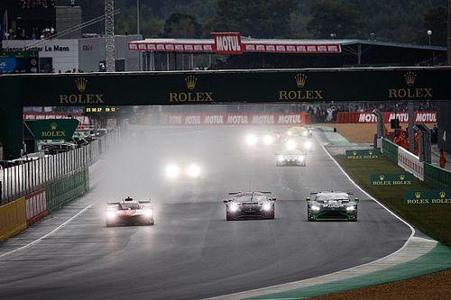 Los resúmenes de las 24 horas de Le Mans 2021