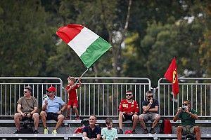 GP d'Italia: è mancata una tribuna low cost per i giovani
