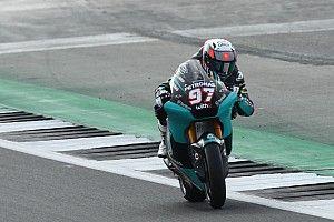 SRT, Xavi Vierge'ye Aragon GP'de yarışmasını teklif etti