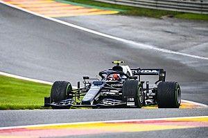 Live: Follow Belgian GP qualifying as it happens