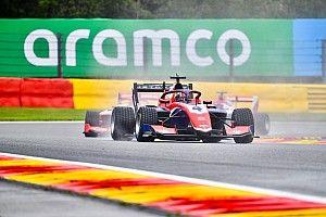 F3, Spa, Gara 2: tra mille interruzioni vince Doohan