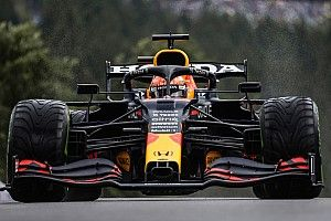 F1 Belgian Grand Prix qualifying results: Verstappen takes pole at Spa, Russell stars