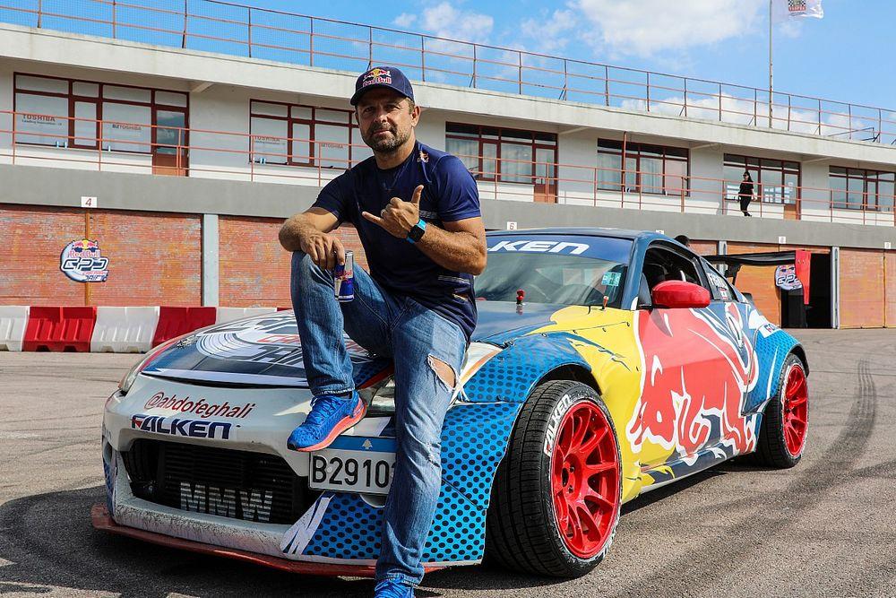 Röportaj: Red Bull sporcusu Abdo Feghali merak edilenleri açıkladı