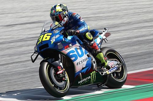 """Mir needs """"two or three"""" victories to win 2021 MotoGP title"""