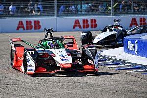 The Formula E 'loan' deal that will keep di Grassi winning