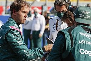 Schumacher aggódott Vettel jövője miatt