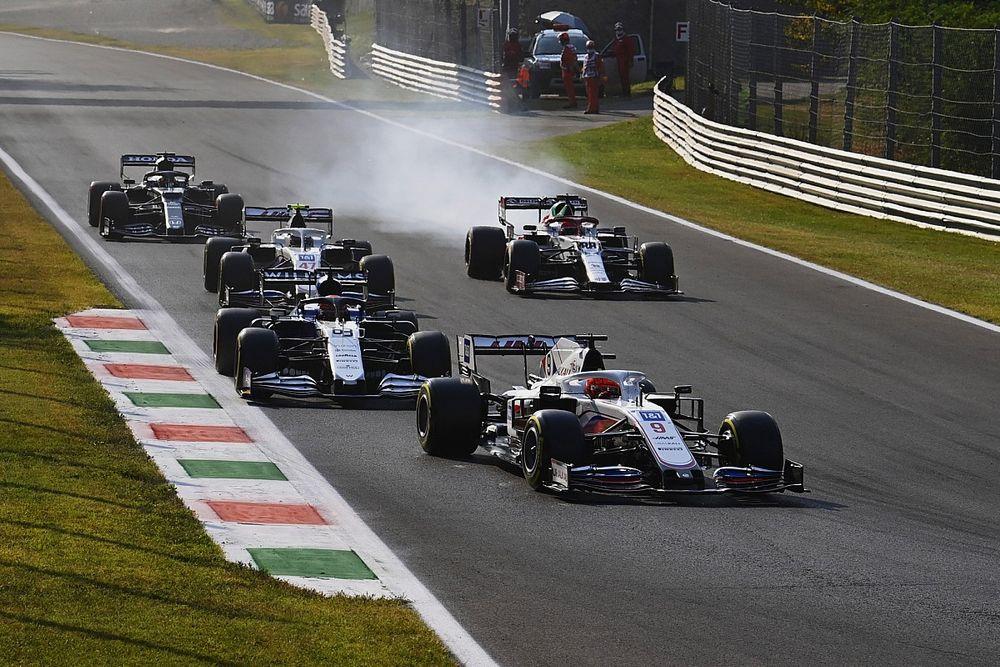 """Brawn : Les Qualifs Sprint de Monza ont offert """"beaucoup d'action"""""""
