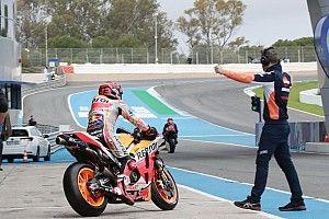 MotoGP: si prova ad evitare la concomitanza con la Formula 1