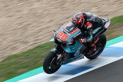 Hoe Quartararo als persoon veranderde door zijn MotoGP-doorbraak