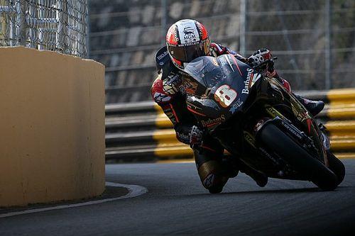 Macau GP, SBK: cancellata la corsa, Rutter vince tra le polemiche