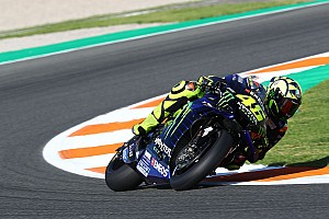 """""""Une erreur stupide"""" puis une chute incompréhensible pour Rossi"""