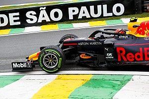 Red Bull ne tient pas Albon responsable de son accident