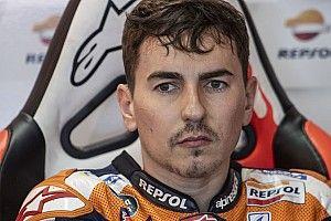 """Lorenzo sur la Honda 2018 ? """"Ça a été une possibilité"""""""