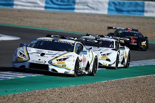 Lamborghini World Final: ecco il programma gare di venerdì