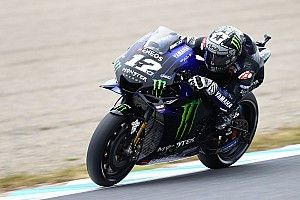 MotoGP, Phillip Island, Libere 2: Vinales scappa, stupisce Dovi