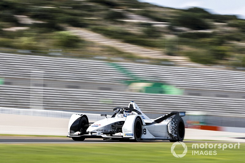 Wolff explains Mercedes/Venturi supply deal