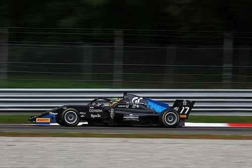 Igor Fraga si conferma Re a Monza sul bagnato anche in Gara 2