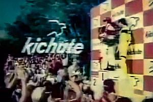 """VÍDEO: Galvão relembra narração em comercial de Kichute """"do fundo do baú"""""""
