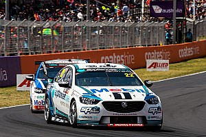 Walkinshaw eyeing 2020 with shocks switch