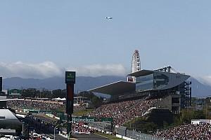 Гонка Гран При Японии в 2020 году начнется на час раньше