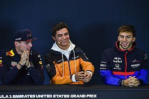Brezilya GP basın toplantısı programı açıklandı