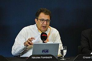 В FIA нашли способы снизить прижимную силу болидов Формулы 1 на 10%