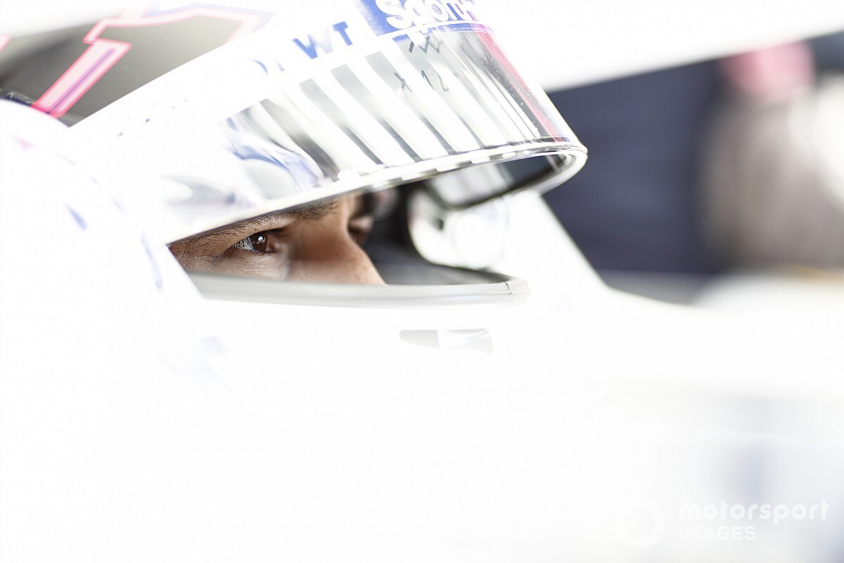 Pérez-t sokkolta, amit a McLaren után látott a Force Indiánál: egy hihetetlen történet