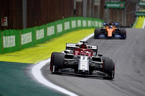 Formel 1 Brasilien 2019: Das Qualifying im Formel-1-Liveticker