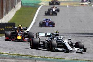 Valtteri Bottas: Wird Red Bull 2020 gefährlicher als Ferrari?