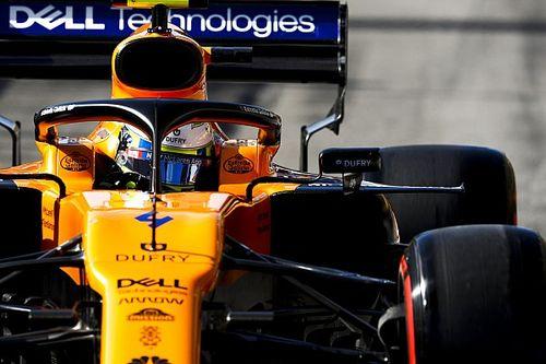 McLaren: Indycar nie zagrozi F1