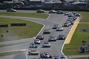 24h Daytona: c'è una Qualifying Race per la griglia di partenza!