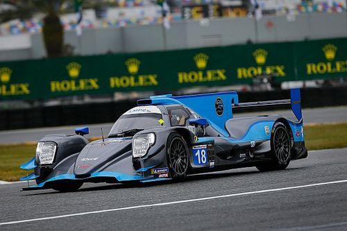 IMSA: Era Motorsport fa creare la livrea della sua LMP2 ai fan