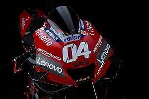 Video: #StayAtHome con Ducati Corse