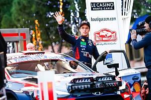 """WRC, Neuville: """"La vittoria? Ringrazio Hyundai e... Dani Sordo!"""""""