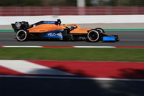 McLaren redoute la disparition de certaines écuries
