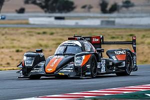 Экипаж G-Drive Racing одержал вторую победу в Азиатской серии Ле-Ман