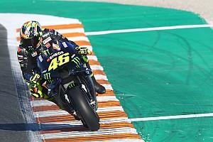 """Rossi: """"Mi piace come sta lavorando Yamaha. Bene anche Munoz"""""""