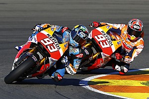 Honda: Alex Marquez MotoGP deal depended on Moto2 success