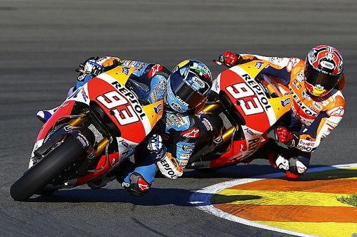 Honda: Alex Marquez MotoGP deal depended on Moto2 success