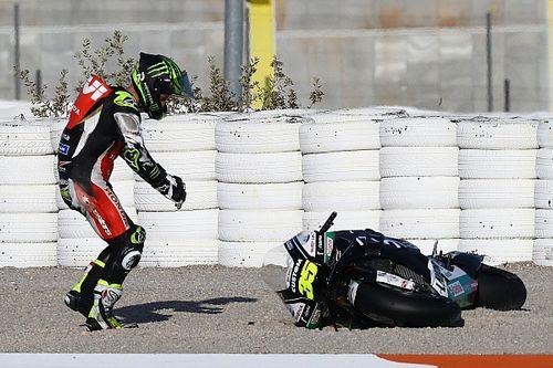 """Crutchlow: """"La nueva Honda no es más fácil de pilotar"""""""