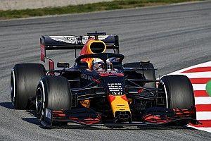 Dystans Grand Prix przekroczony