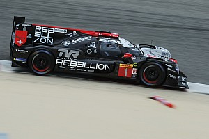 Rebellion to quit motorsport after Le Mans