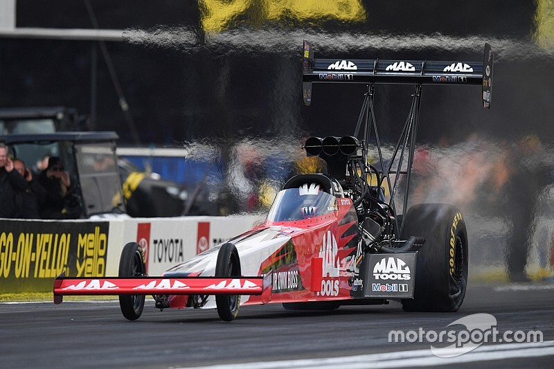 Kalitta, Beckman, Coughlin win at 60th NHRA Winternationals