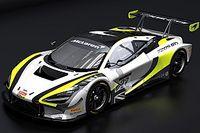 Button'ın GT takımı Honda'dan McLaren'a geçiş yaptı