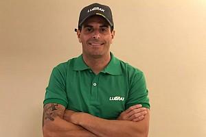 """Julio Campos correrá pela Crown Racing em 2020 e quer título: """"Está na hora"""""""